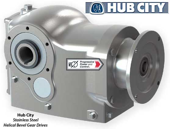 Stainless Steel Helical