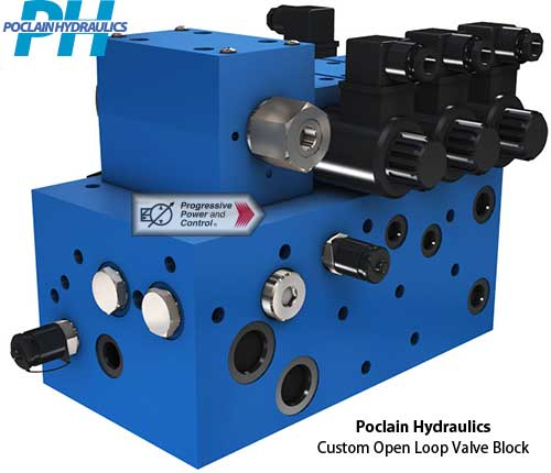Poclain Hydraulics