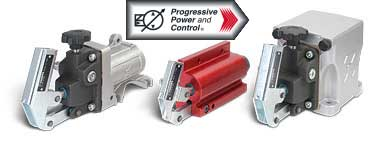 Casappa hydraulic hand pumps