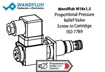 Wandfluh M18x1,5