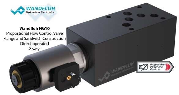 Wandfluh NG10