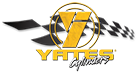 Yates Industries logo