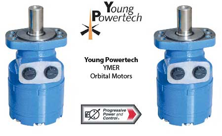 YMER Orbital Motors